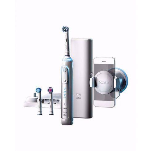 Oral-B Pro Genius 8000 elektromos fogkefe helyzetérzékelővel