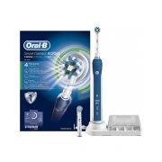 Oral-B PRO 4000 Smart elektromos fogkefe, 2db fogkefefejjel