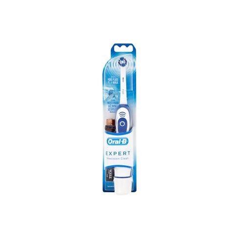 Oral-B D4 Expert elemes fogkefe