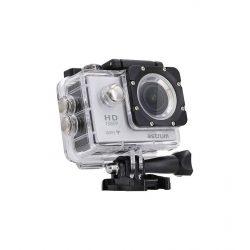Astrum SC170 akciókamera/sportkamera, fekete,ezüst
