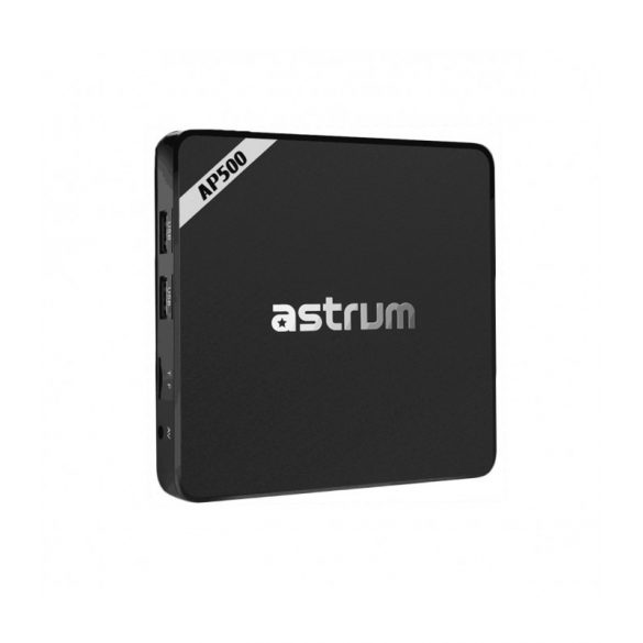 Astrum AP500 Android 6.0 4K Ultra HD TV média box