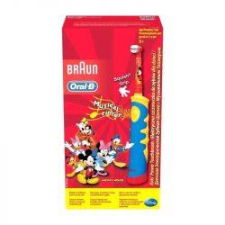 Oral-B D10.513K Gyermek elektromos fogkefe, zenélő