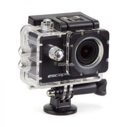 Kitvision Escape HD5W akciókamera/sportkamera, fekete