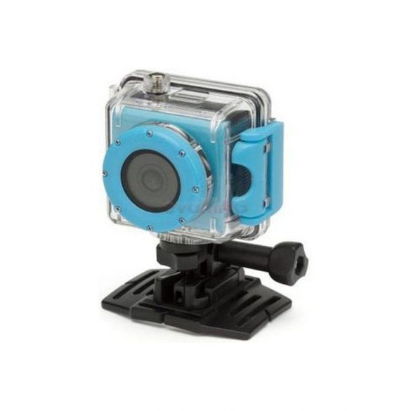 Kitvision Splash FULL HD akciókamera/sportkamera, kék