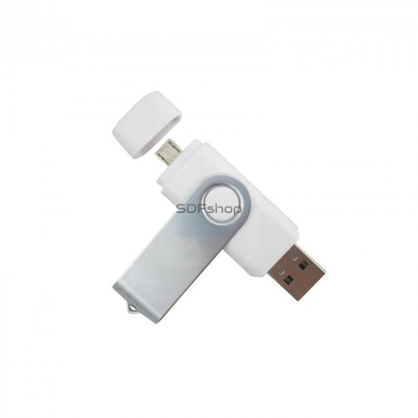 Quazar Smart 2in1 pendrive
