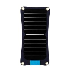 Quazar Q-Solar Panel strapabíró 7W-os napelemes töltő