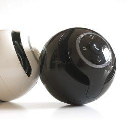 Quazar UFO Speaker Vezeték nélküli Bluetooth hangszóró FM rádióval