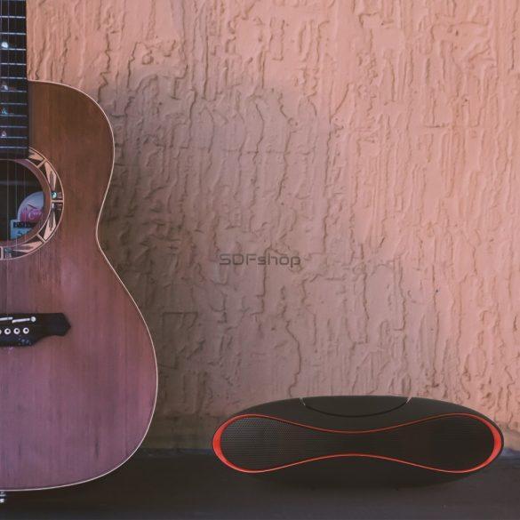 Quazar Infinite Speaker Vezeték nélküli Bluetooth hangszóró