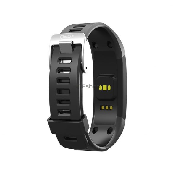 Quazar Clever Watch Non-Stop Activity többfunkciós okosóra, aktivitásmérővel, híváskijelzővel
