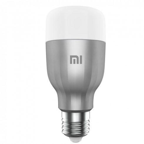 Xiaomi Mi LED Smart Bulb RGBW okosizzó, bontott csomagolás