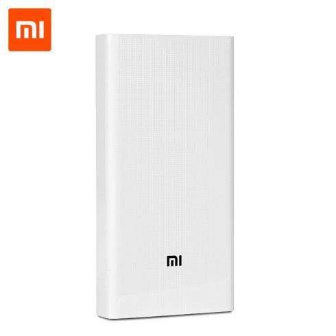 Xiaomi Mi Power Bank 2C 20000 mAh külső akkumulátor