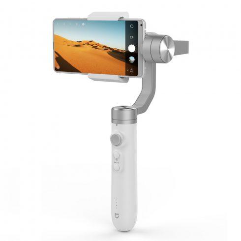 Xiaomi Mi Smartphone Gimbal stabilizátor, bontott csomagolás