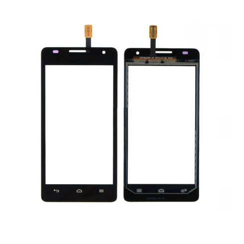 Huawei Ascend G526 fekete érintő