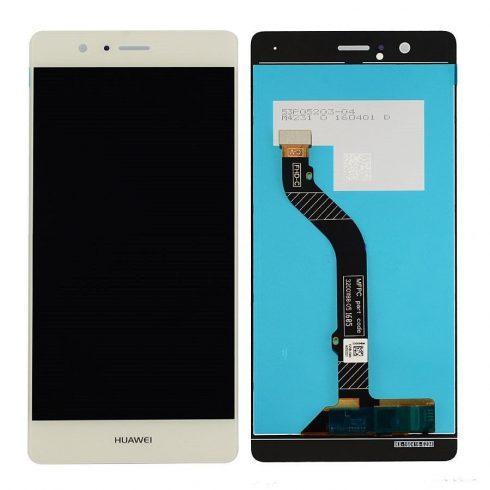 Huawei Ascend P9 Lite fehér LCD kijelző érintővel