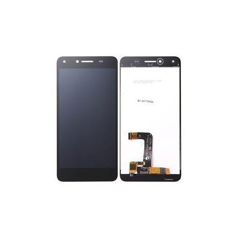 Huawei Ascend Y5 II fekete LCD kijelző érintővel (dual sim)