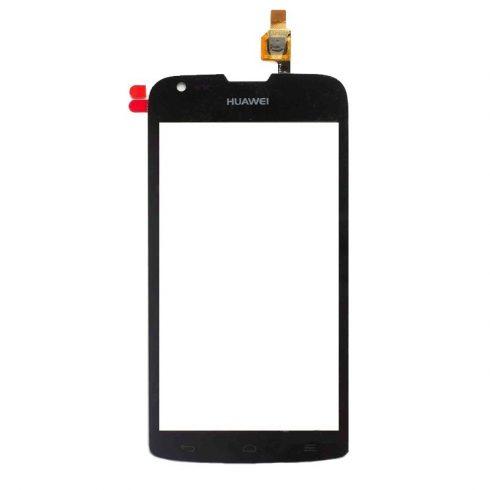 Huawei Ascend Y550 fekete érintő