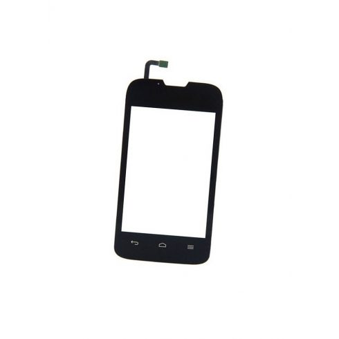 Huawei U8685 Ascend Y210 fekete érintő