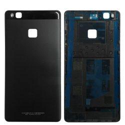Huawei P9 Lite fekete akkufedél