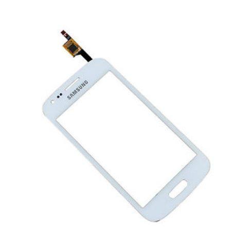 Samsung S7270 Galaxy Ace 3 fehér érintő