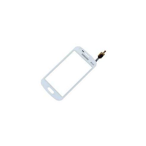 Samsung S7580 Galaxy Trend Plus fehér érintő