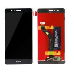 Huawei Ascend P9 Lite fekete LCD kijelző érintővel