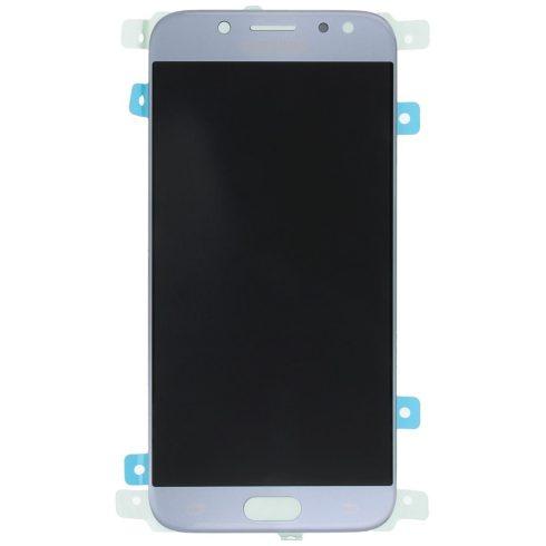 Samsung J530 Galaxy J5 (2017) ezüst gyári LCD kijelző érintővel keret nélkül
