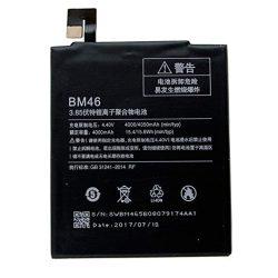 Xiaomi BM46 gyári akkumulátor 4000Ah (Redmi Note 3)