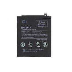 Xiaomi BN43 gyári akkumulátor 4000mAh (Redmi Note 4/Note 4X)