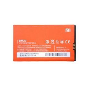 Xiaomi BM20 gyári akkumulátor 2000Ah (Mi2, Mi2s)
