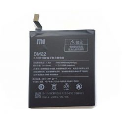 Xiaomi BM22 gyári akkumulátor Li-Ion 3000mAh (Xiaomi Mi 5)