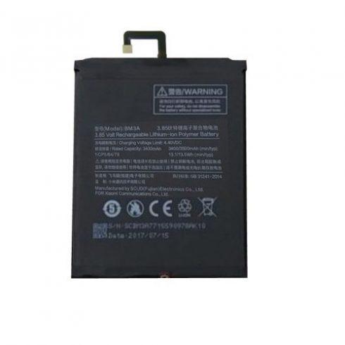 Xiaomi BM3A gyári akkumulátor Li-Ion Polymer 3400mAh (Mi Note 3)