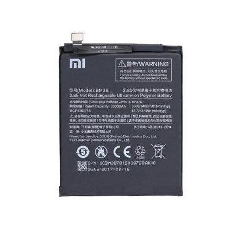 Xiaomi BM3B gyári akkumulátor Li-Ion Polymer 3400mAh (Xiaomi Mi Mix 2/Mi Mix 2S)