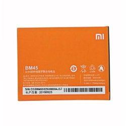 Xiaomi BM45 gyári akkumulátor 3060mAh (Redmi Note 2)