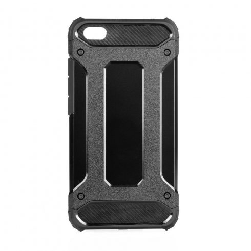 Forcell Armor Xiaomi Redmi Note 5A ütésálló tok, fekete