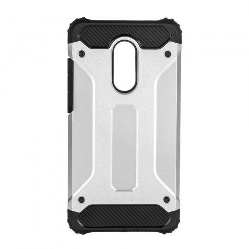 Forcell Armor Xiaomi Redmi Note 4 / Note 4X ütésálló tok, ezüst