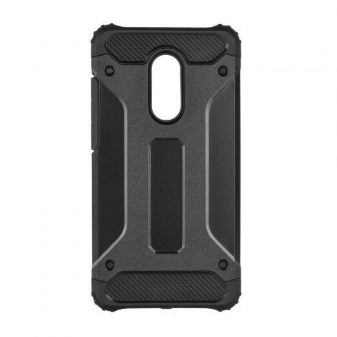 Forcell Armor Xiaomi Redmi Note 4 / Note 4X ütésálló tok, fekete