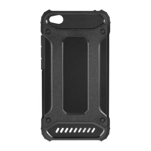Forcell Armor Xiaomi Redmi 5A ütésálló tok, fekete