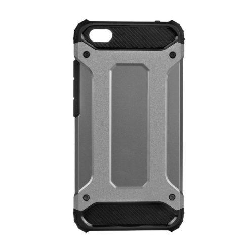 Forcell Armor Xiaomi Redmi Note 5A ütésálló tok, szürke