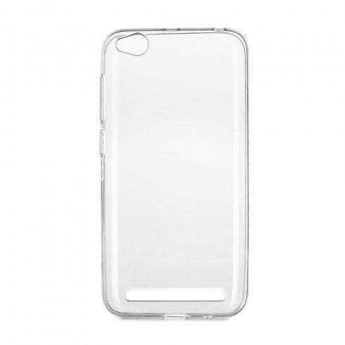 Xiaomi Redmi 5A átlátszó vékony szilikon tok
