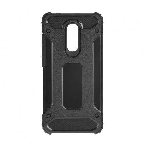 Forcell Armor Xiaomi Redmi 5 ütésálló tok, fekete