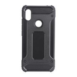 Forcell Armor Xiaomi Mi A2 Lite (Redmi 6 Pro) ütésálló tok, fekete