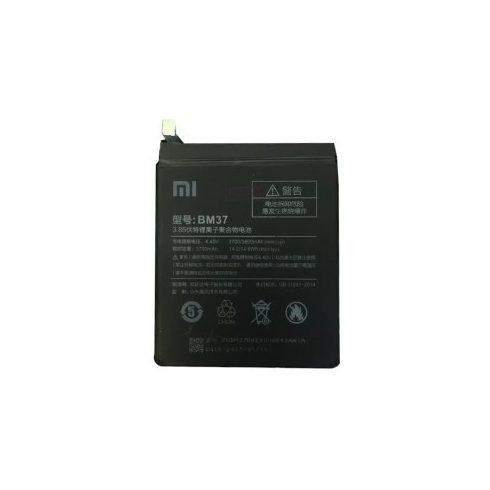 Xiaomi BM37 gyári akkumulátor Li-Ion 3700mAh (Xiaomi Mi 5s Plus)