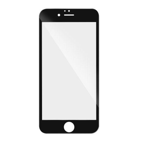 Xiaomi Redmi 5A full,íves,hajlított kijelzővédő üvegfólia 5D, fekete