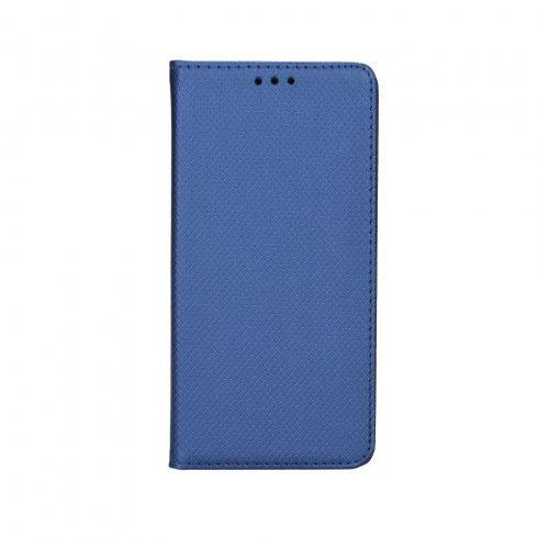Smart Case Xiaomi Mi A2 Lite (Redmi 6 pro) oldalra nyíló könyv tok, kék