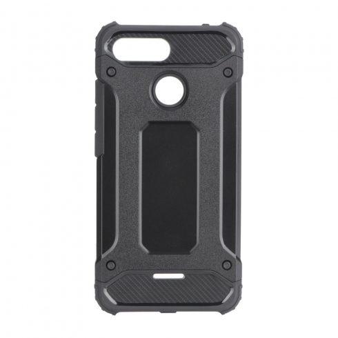 Forcell Armor Xiaomi Redmi 8A ütésálló tok, fekete
