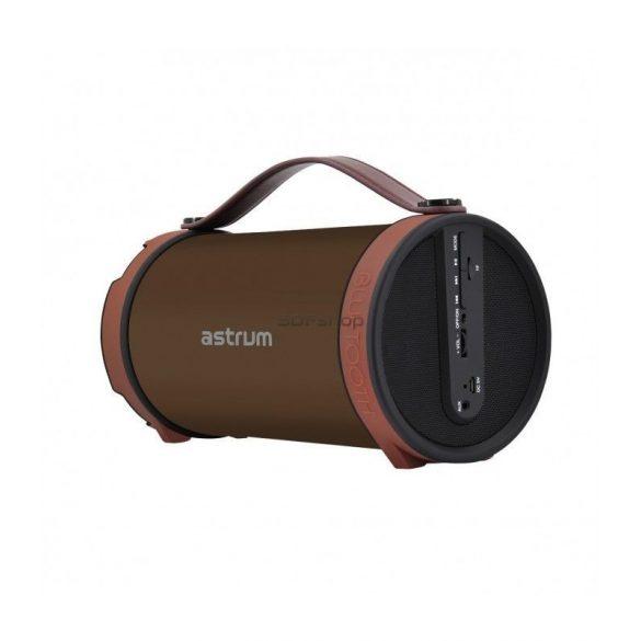 Astrum SM350 2.1 csatornás bluetooth hangszóró
