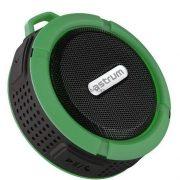 Astrum ST190 zöld bluetooth 3.0 hangszóró mikrofonnal (kihangosító)