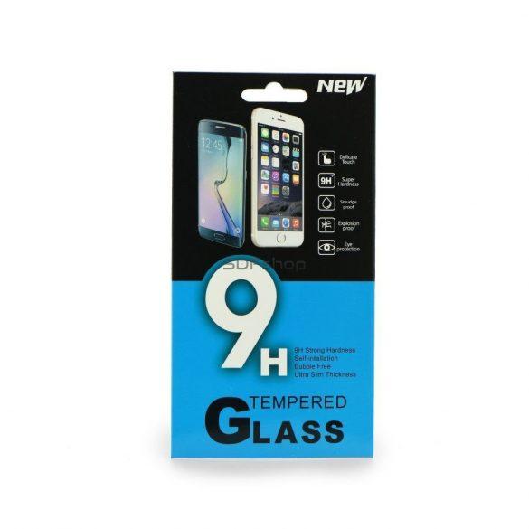 Apple iPhone X előlapi üvegfólia (4.7)