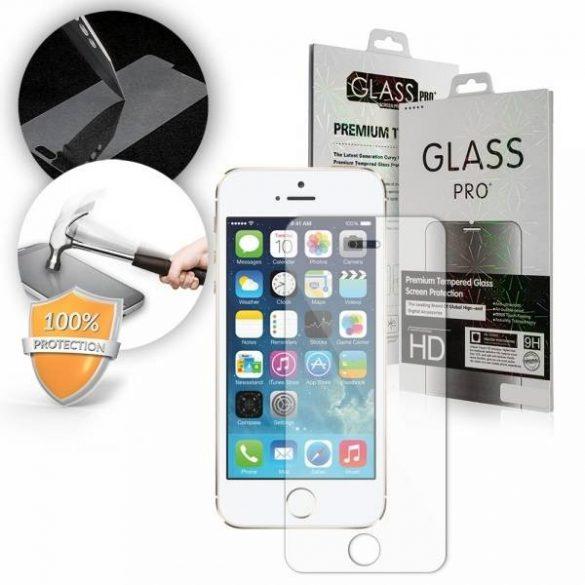 Apple iPhone 6 Plus előlapi üvegfólia (5.5)