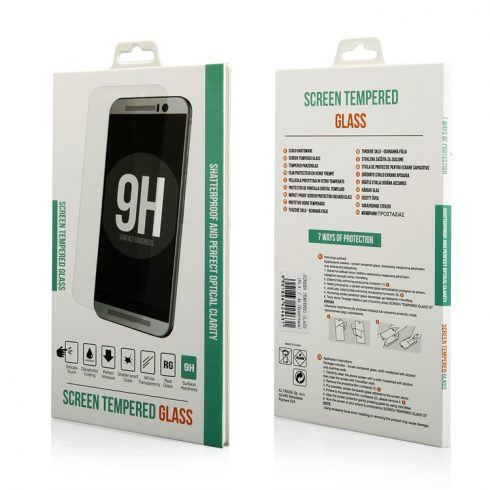 Apple iPhone 6G / 6S előlapi üvegfólia (4.7)
